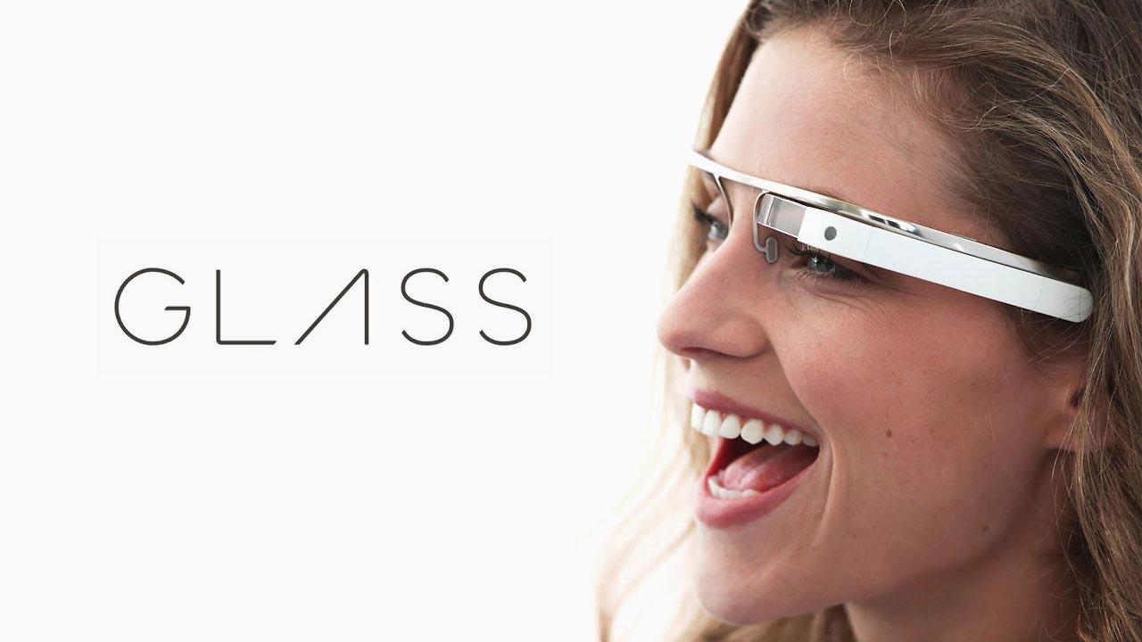 Google Glass - Réalité augmenté