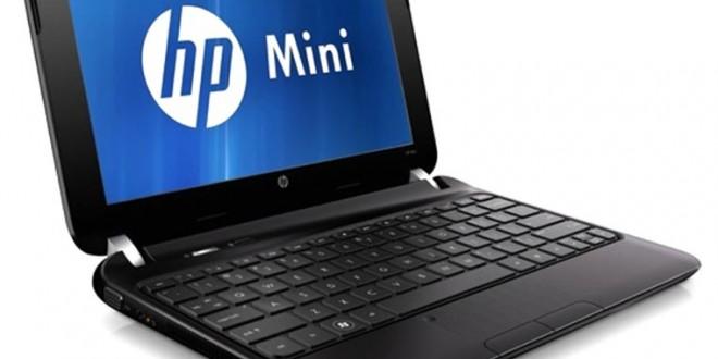 Netbook - HP