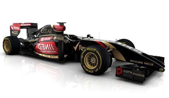 Lexique de la Formule 1