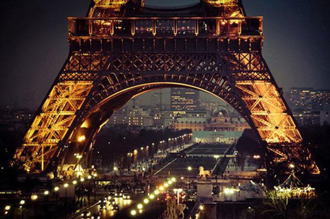 Paris City Of Life