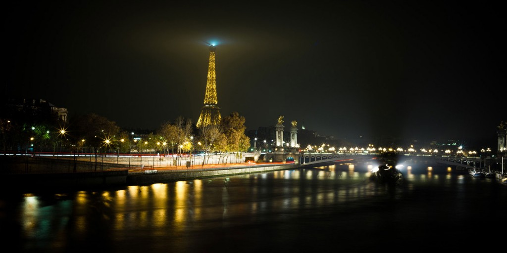 Photo de Paris la Nuit