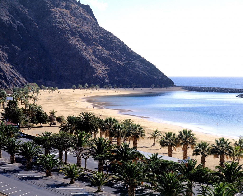 Tenerife – Canaries