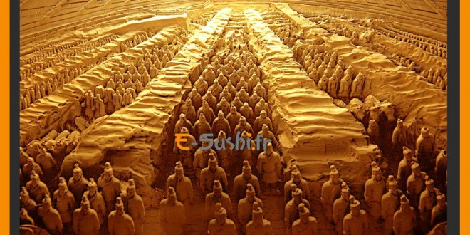 Armée des Soldats de Xian