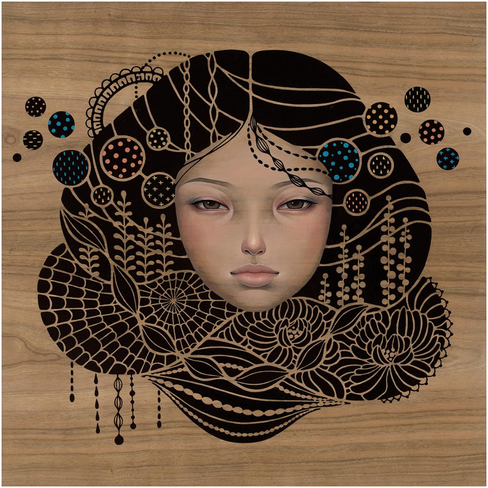 Audrey Kawasaki - You Come First
