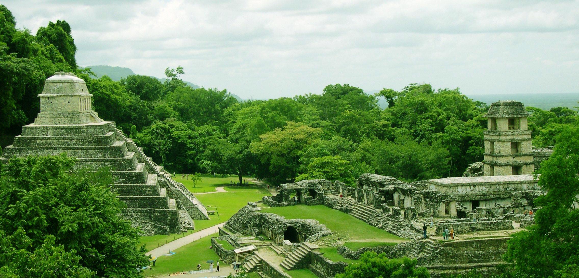 Petit s jour au mexique arts et voyages - Vacances originales mexique culsign ...