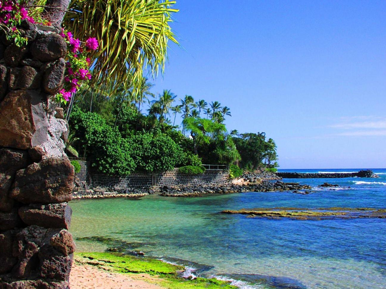 Hawaii Voyage tout compris