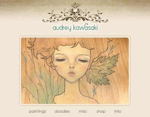 audrey kawasaki