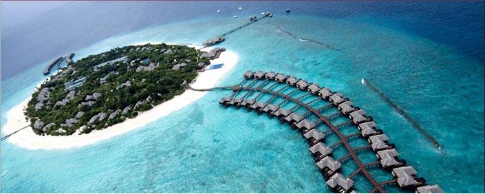 iles des maldives voyage