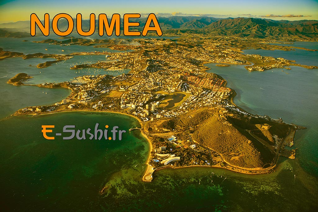 Nouméa