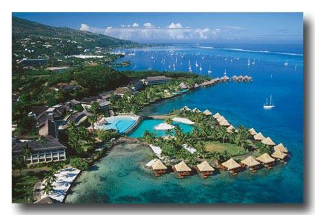 Polynésie française - tahiti