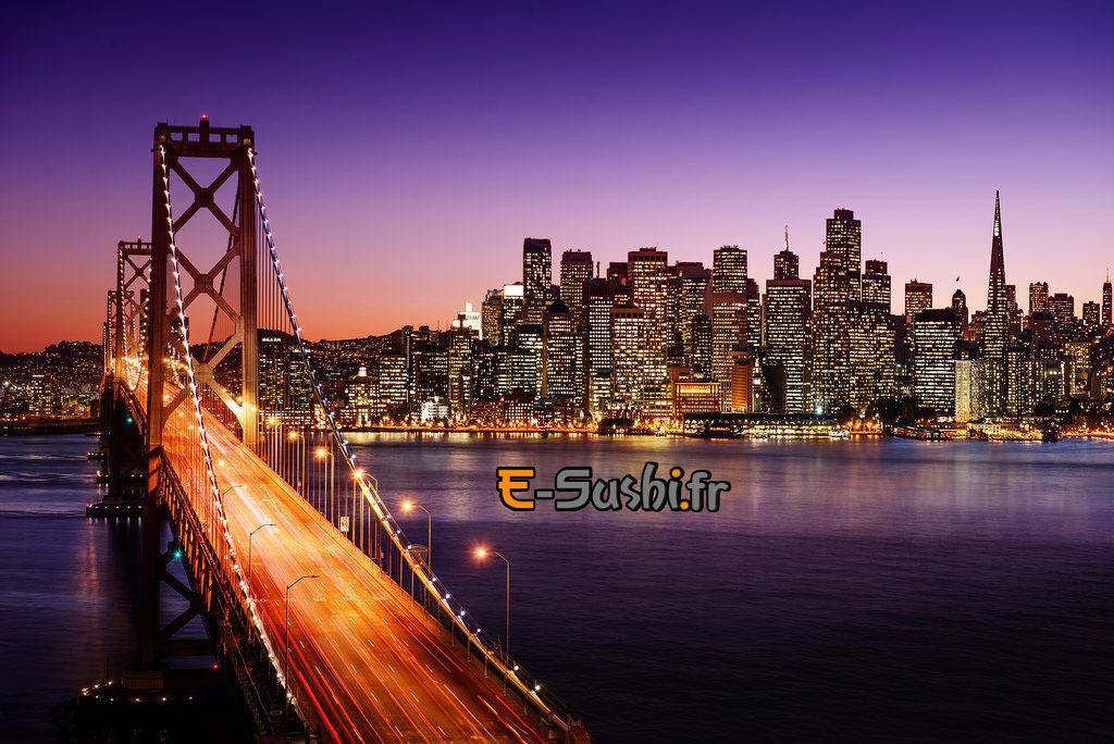 Photo de San Francisco