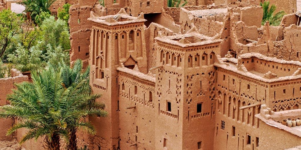 Trek ou Circuit au Maroc