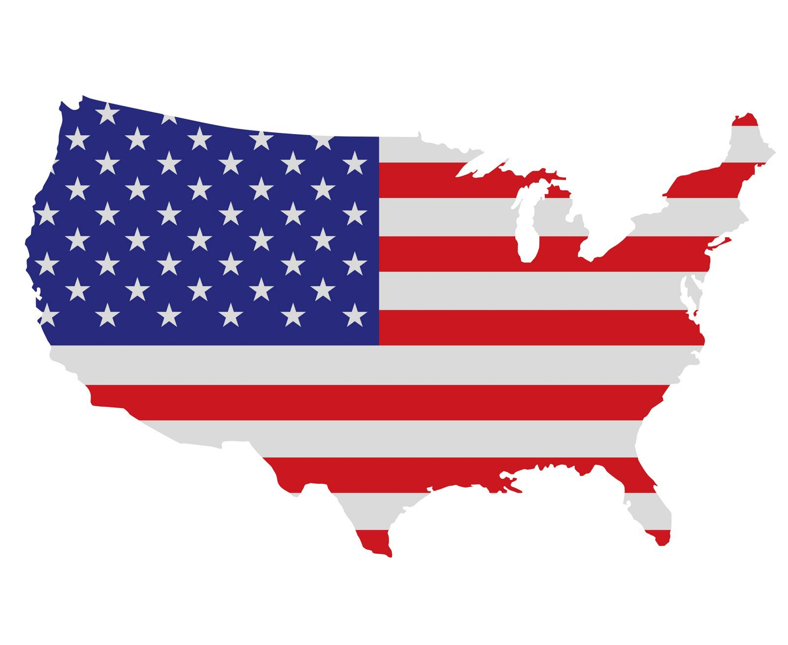 Drapeau des états-unis - usa-flag