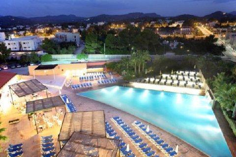Ibiza Hôtel