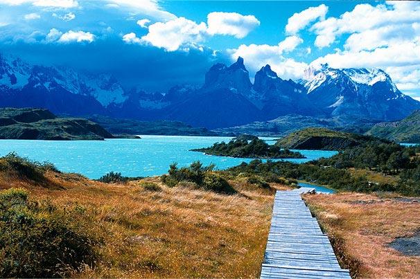 Argentine - Voyage