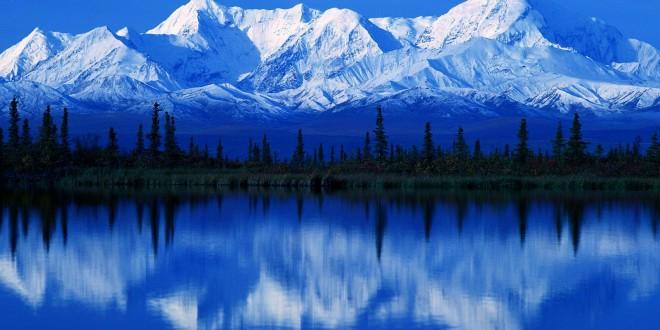 alaska le grand nord en traineau