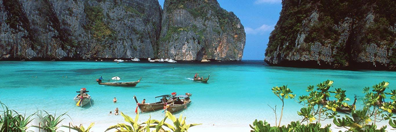 Thaïlande tourisme