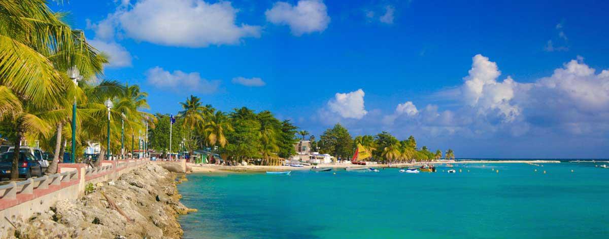Tourisme - Sainte Anne - Guadeloupe