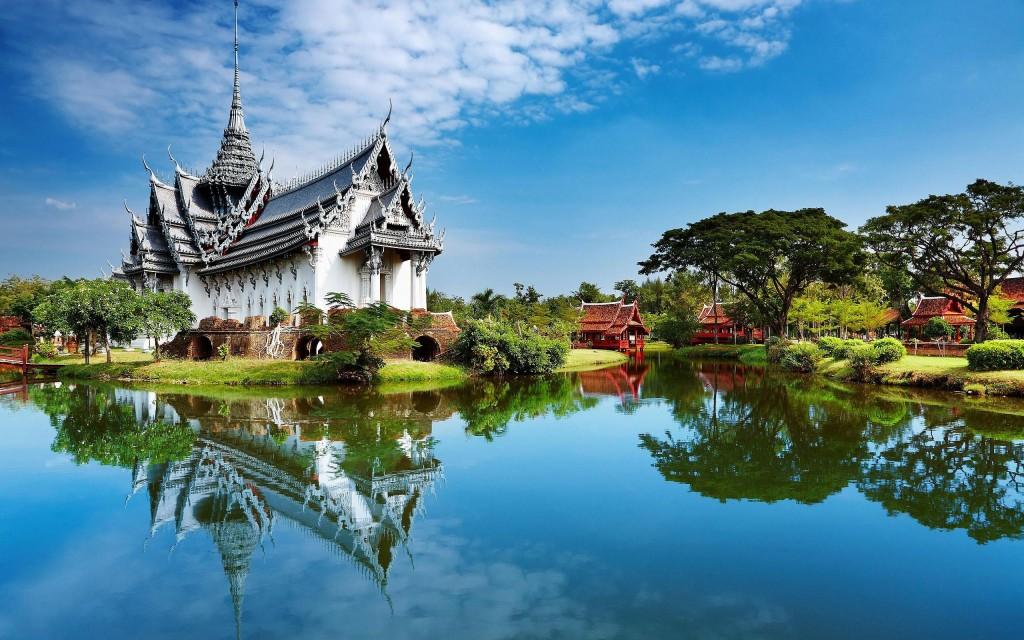Maison de Thailande