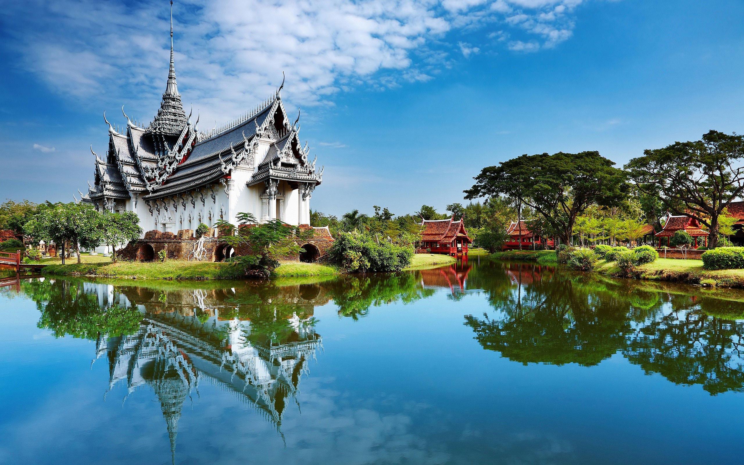 Adolescent thaïlandais laisse réponse nom
