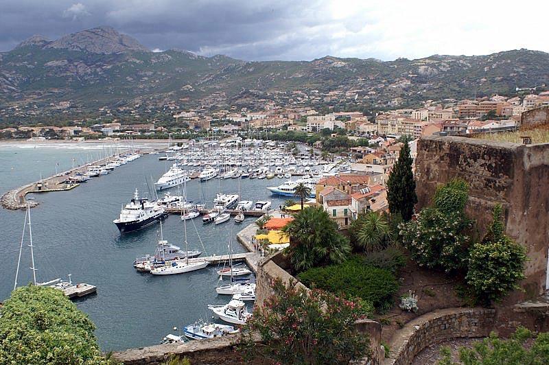 Corse tourisme