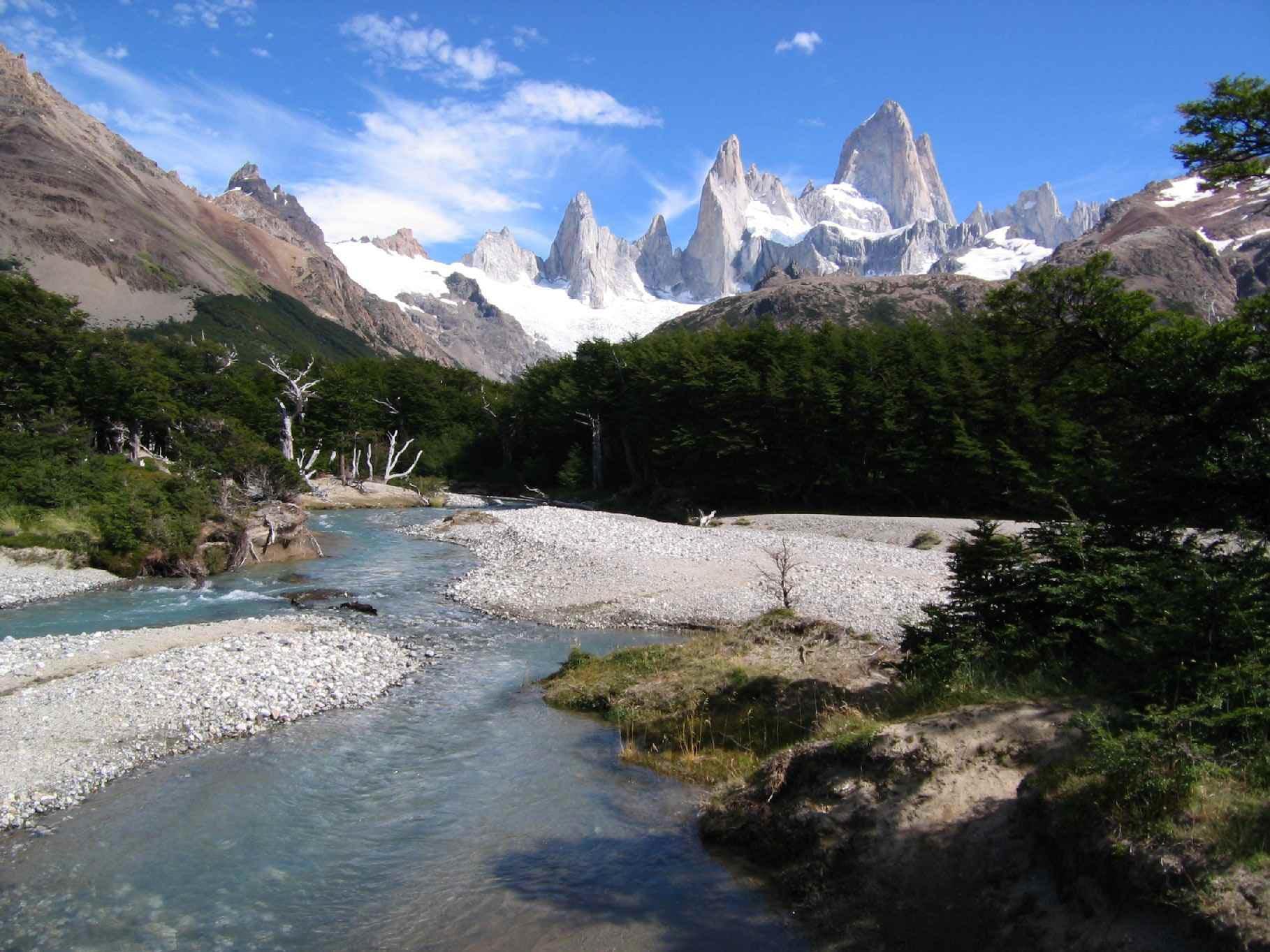 Patagonie - Paysage