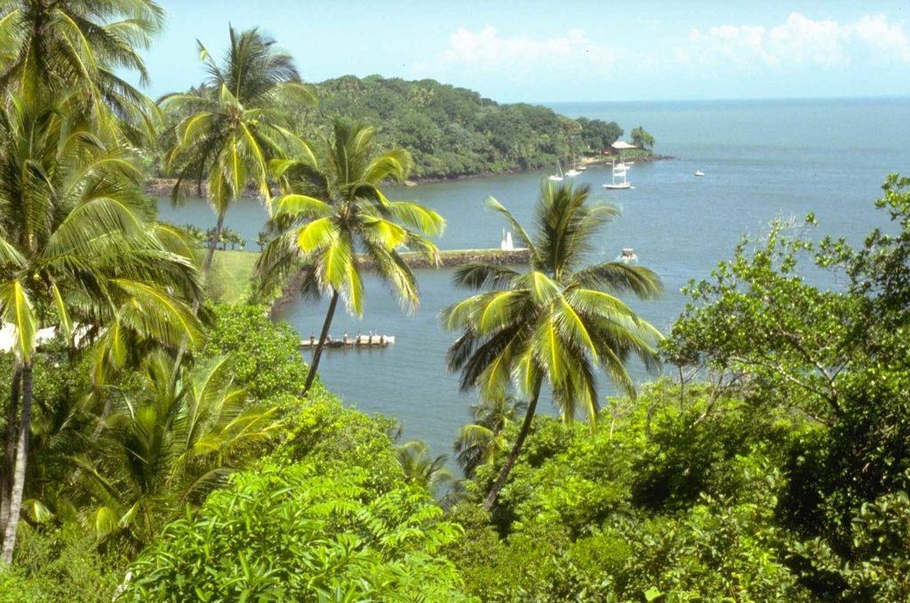 Guyane - Paysage