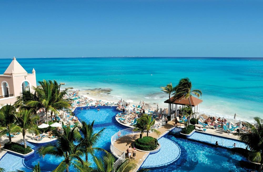 Hôtel à Cancun