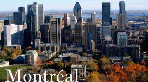 Photo de Montreal