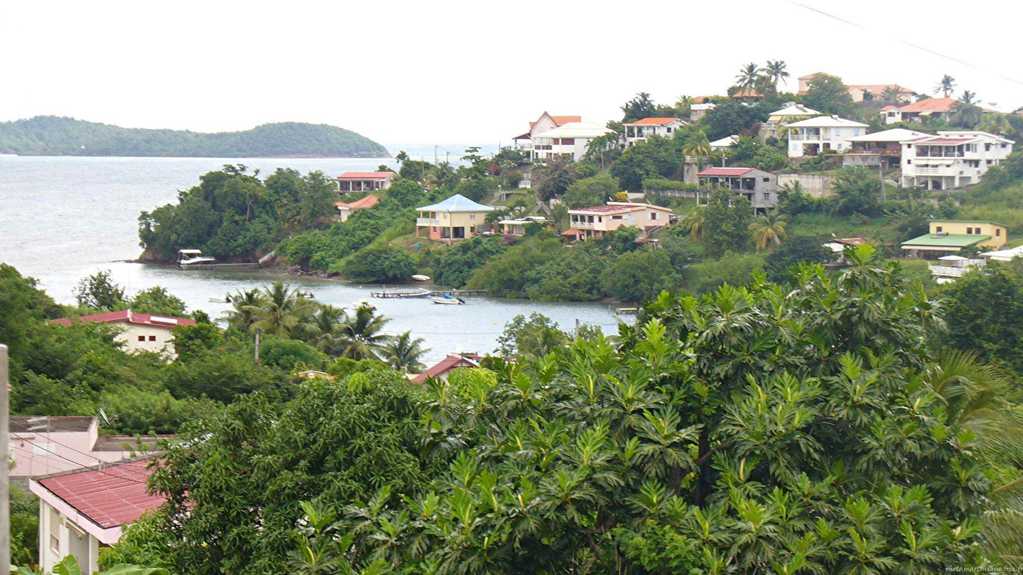 vieille-photo-du-morne-vert-martinique