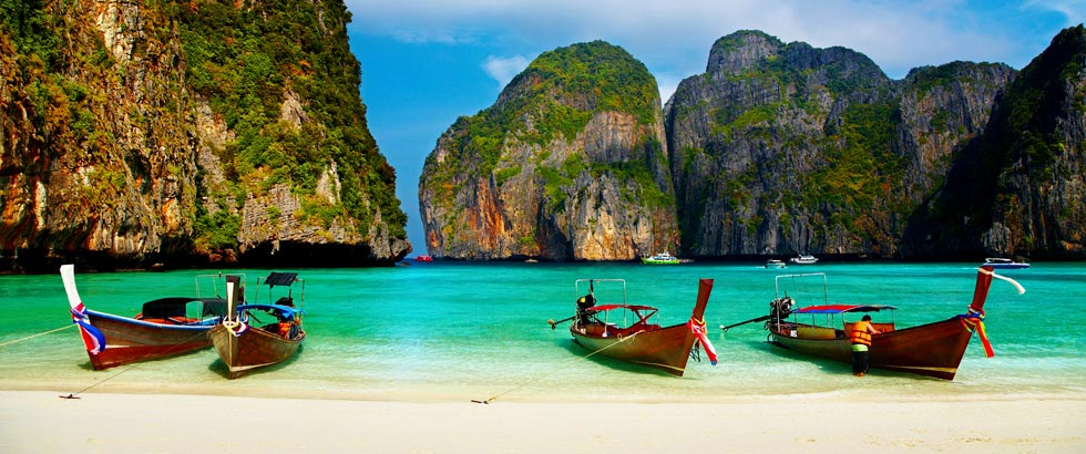 Photo de la Thailande