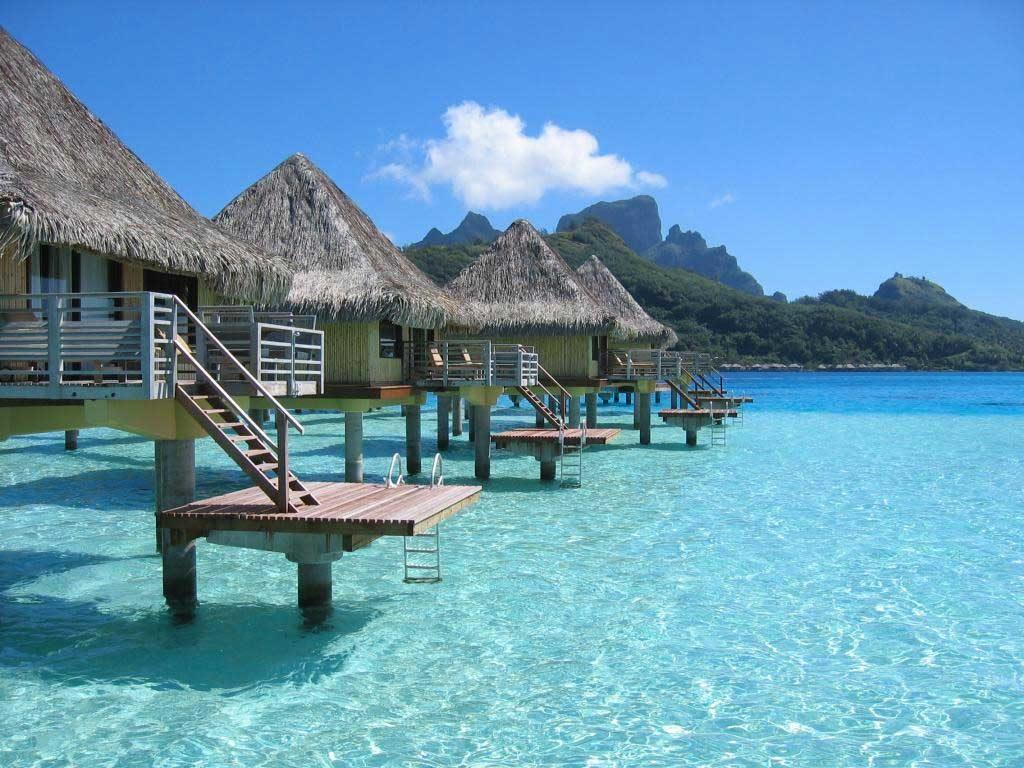 Image de la Polynésie française