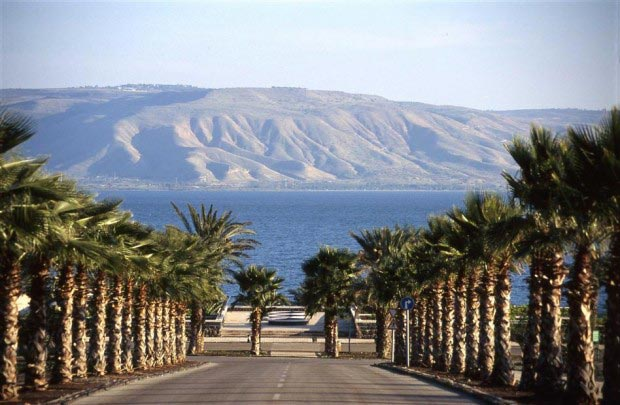 Israel Tourisme