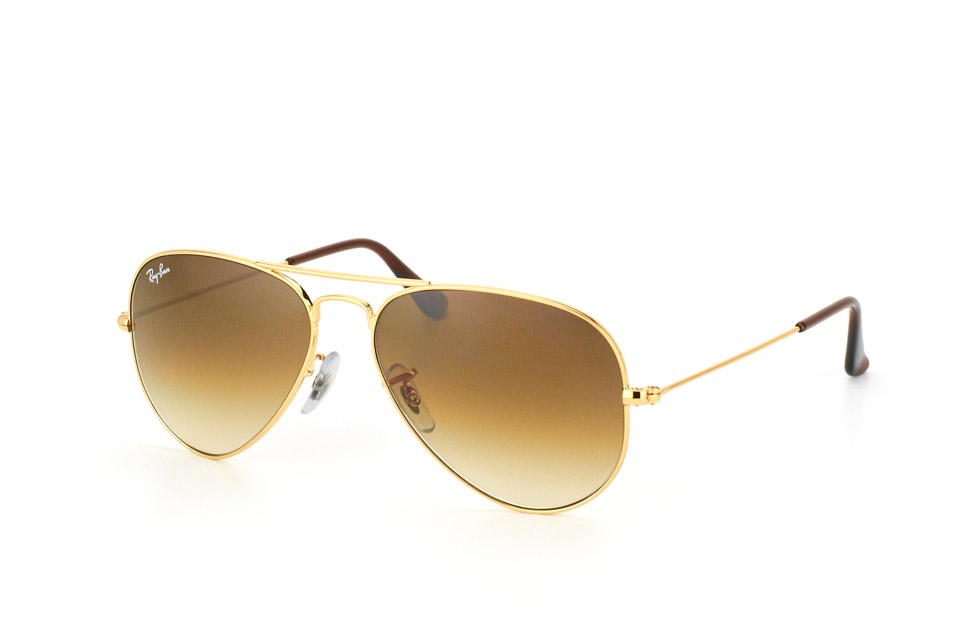 ray ban small aviator