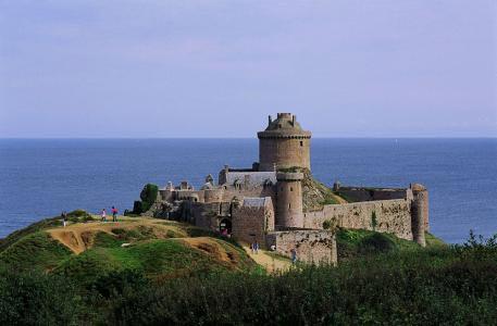 Bretagne Tourisme - Le fort-la-latte