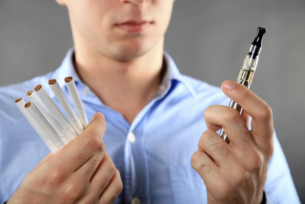 La-cigarette-electronique-plus-efficace-que-le-patch-pour-arreter-de-fumer