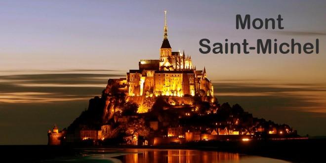 Mont Saint-Miche
