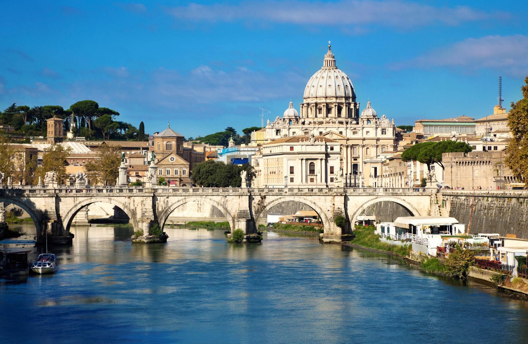 Rome : la ville éternelle