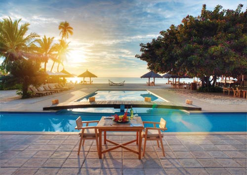 Seychelles-hotel