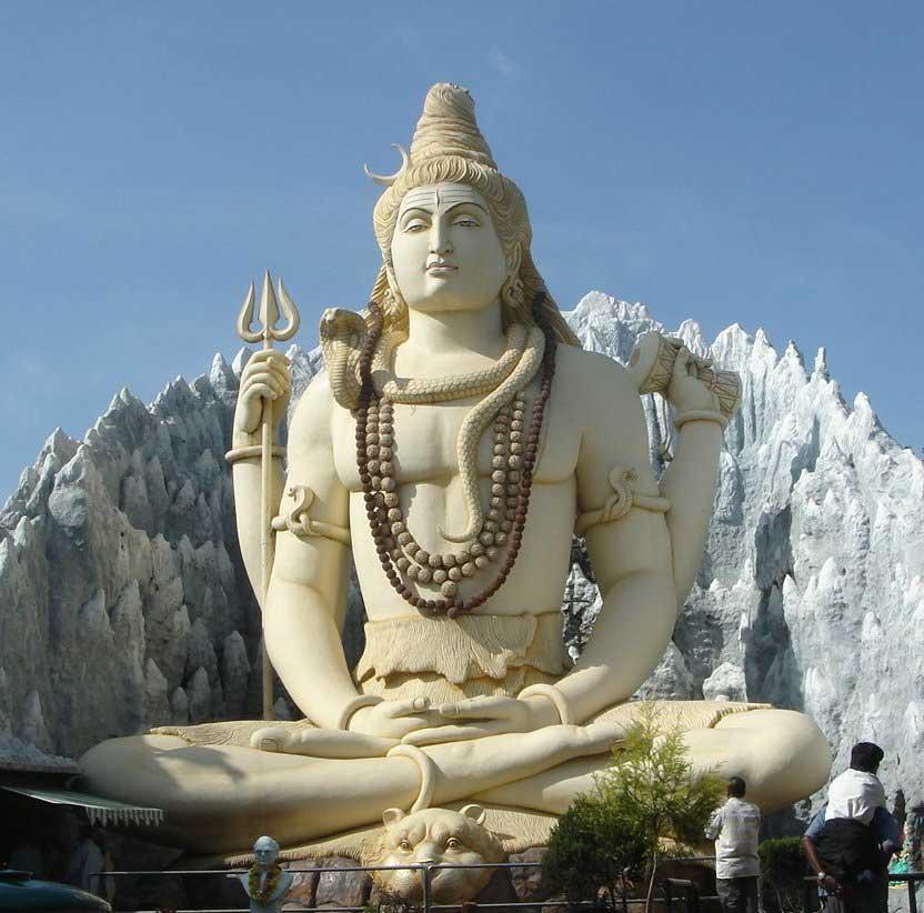 Inde - Dieu Shiva