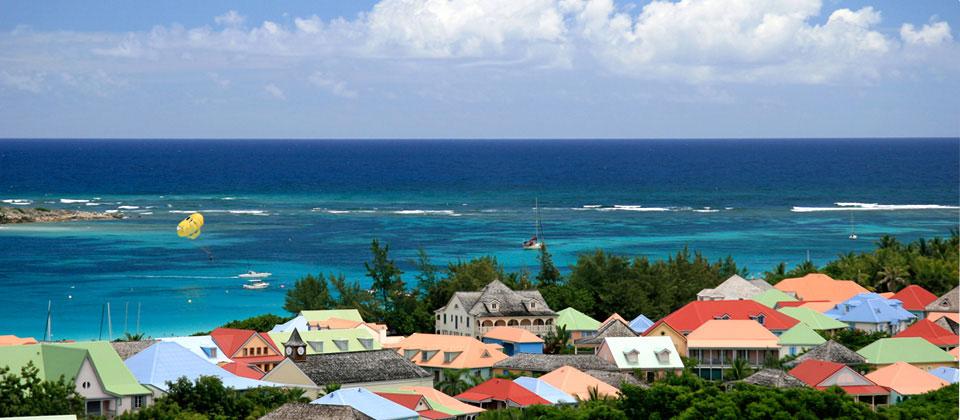 St Maarten - ile - st martin
