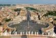Rome - Square du Vatican