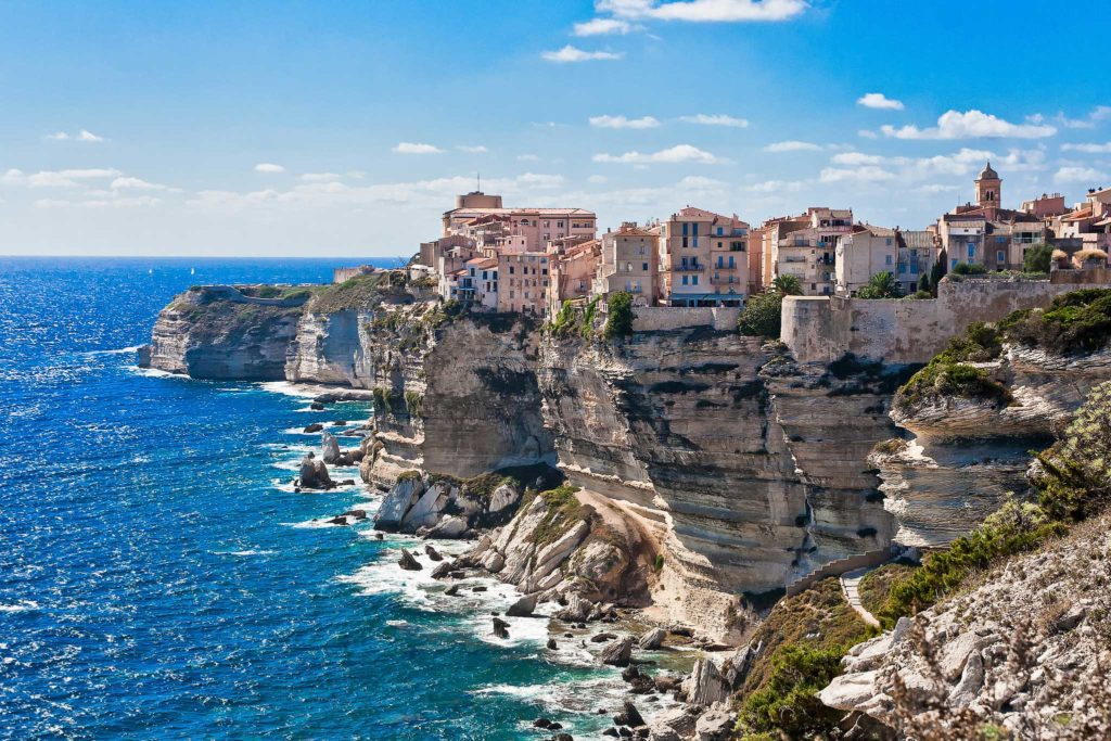Photo Ville de Corse