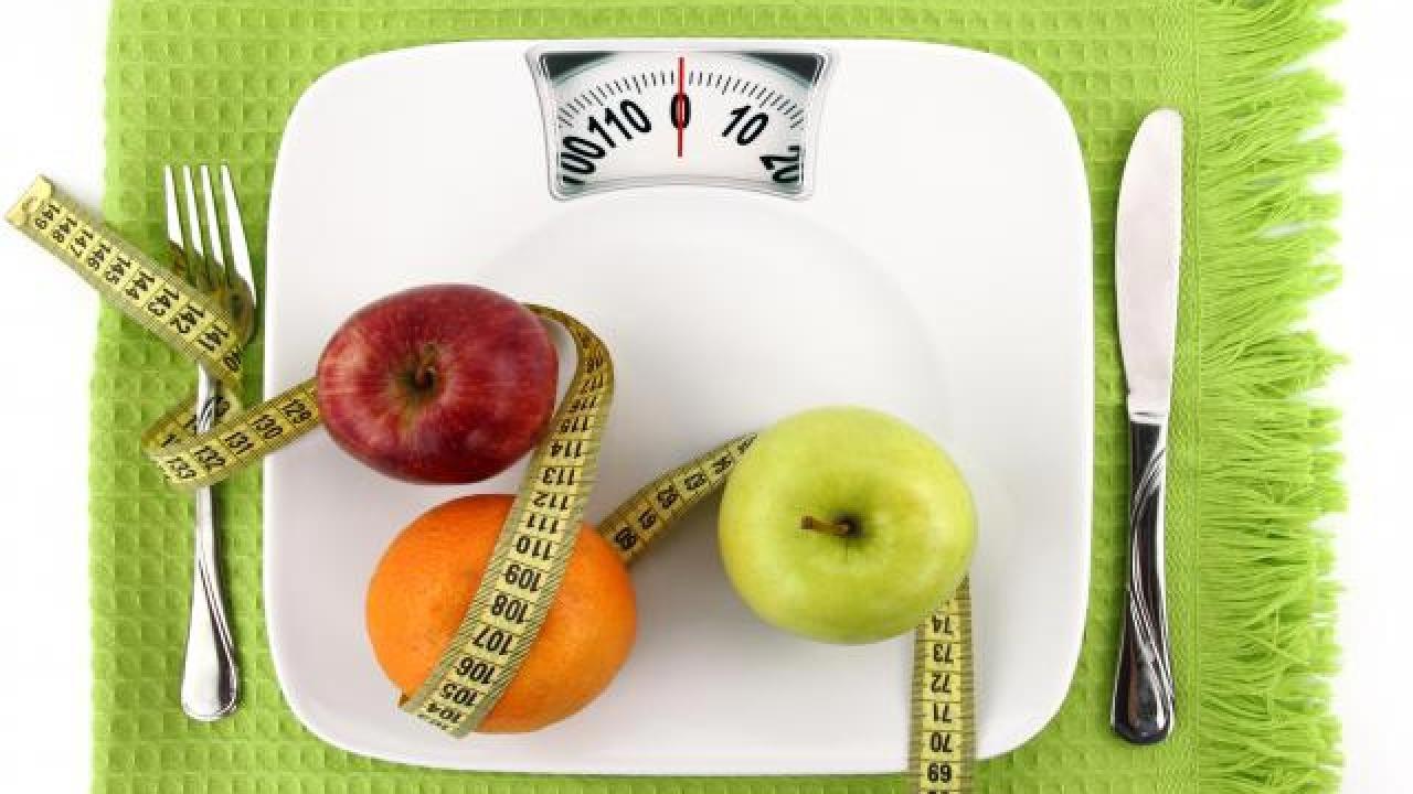3 Astuces pour un régime