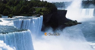 Niagara - Chutes