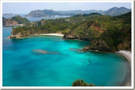 Croisière aux iles Galapagos.