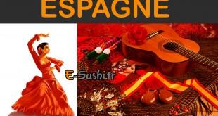 Espagne en Voyage