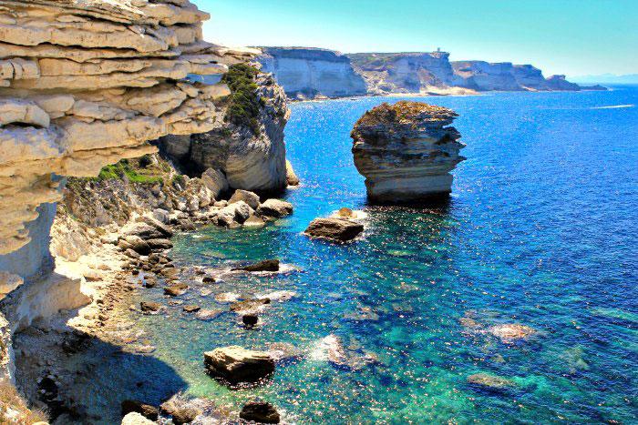 grain-de-sable-bonifacio - Corse-du-sud