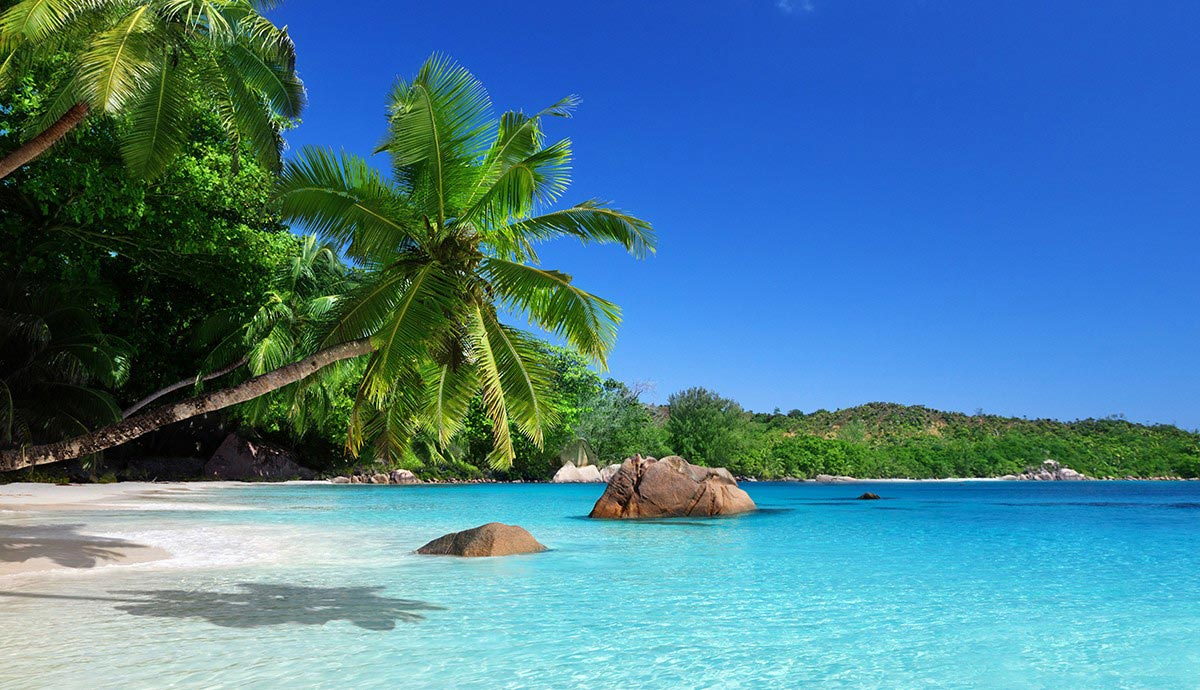 Photo des Seychelles