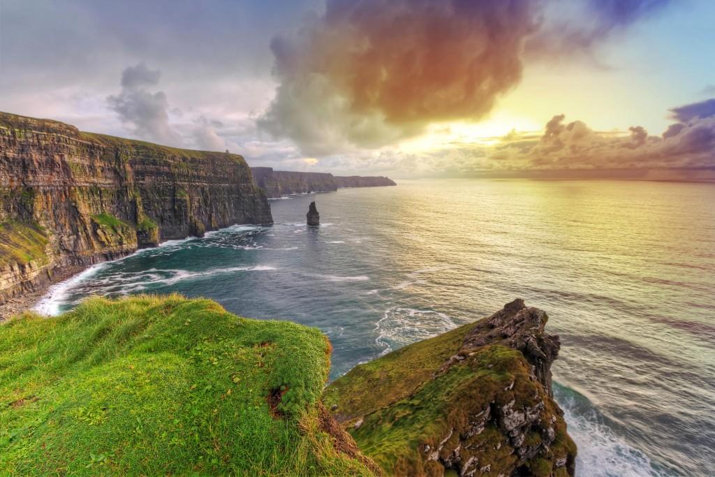 irlande - photo
